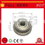 Good quality FULL WERK 01m transmission parts differential spider gears