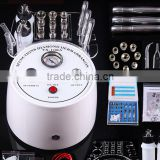 2017 Strong suction 45W dermabrasion beauty machine,Microdermabrasion Machine factory price