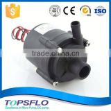 Circulation DC brushless 12v 24v Compact recirculating chiller pump