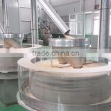 wholewheat flour making machinery stone mill