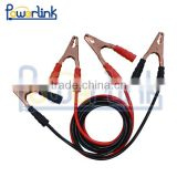 H60146 Heavy Duty 400A Booster Cable Jumping Cables Power Jumper Auto Battery Booster Cables CCA 16 Feet
