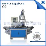Automatic rectangular square oil thinner brake tin can making machine
