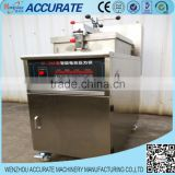 electric chicken pressure fryer chicken fry machine gas pressure fryer