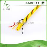 Hot seller !!!!!An Ying good price water leak equipment Addressable water sensor cable/Conductive sensing cable