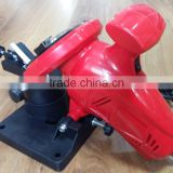 Hot Sales 100mm 250W Plastic Base Power Chainsaw Chain Sharpening Grinder Machine Tools Electric Chain Saw Sharpener
