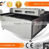 Factory directly supply 1300*2500 CNC CO2 Laser Cutting Machine price from Jinan MC metal laser cutter