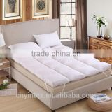 Mattress Encasement, Queen, Sided Zippered Water Resistant Bed Bug Mattress