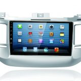 1080P Multi-language Touch Screen Car Radio 10.2 Inch For Honda