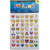 emojistickers most popular emojis
