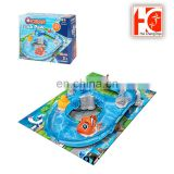 china wholesale intelligence toy game fishing set with low moq