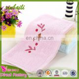 Wholesale Low-Priced Embroidery Cotton Hand Towel