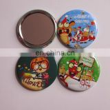 Made in China custom pocket mirror for sale