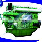YC6C1115L-D20 truck diesel engine for sale