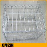Gabion inox box pvc coated gabion in thailand