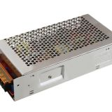 200W 12V 24V IP20 interior led power supplies for signage light box led strips led modules