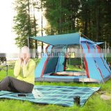 Big Camping Hiking Waterproof Outdoor Tent