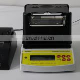 Digital Electronic Gold Testing Equipment , Gold Density Instrument , Gold Testing Machinery