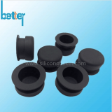 Custom China cheaper EPDM NBR CR HNBR  SILICONE Grommet & RUBBER Grommet