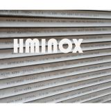 Stainless steel boiler tube  316L