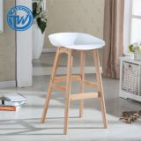 DC-6001JB Topwell Wholesale Bar Stool PP Stool Leisure Stool