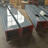 XZ series air conveying chute cement conveying equipment