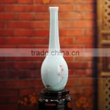 Promotional new design home decoration flower vase | ceramic & porcelain vase