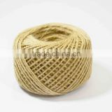 Garden Twisted Burlap String Ribbon Jute Twine Rope Wrap