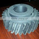 plastic helical gear - Chinese Manufacture
