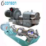 stainless steel high viscosity liquid transfer pumps                                                                         Quality Choice