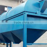 High Capacity Small Trommel Wood Chip Screen Machine