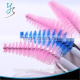 New arrival disposable eyelash wands applicator