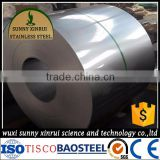 high quality slit edge 309s stainless steel coil price