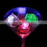 Hot Sale LED Glowing Ice Cubes or Led Light Cubes