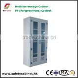 Hospital Funiture Medicine utensils Storage Cabinet