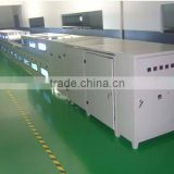 led bulb assembly machine/led lamp manufacturing machinery L8