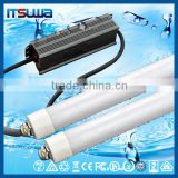 LED Tube T8 0.6m 9W reasonable light design no light ring no dark area