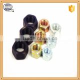 Railway Hs32 T clip bolt assembly hex nut