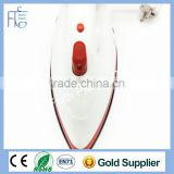 Wholesale Multi-function fast steam and spray laundry steam iron 1000w non-stick sole plate