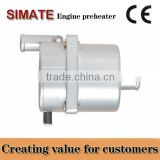 Universal Car Heater 2kw Diesel or Gasoline Heater 12V DC Water Heater Similar with Webasto