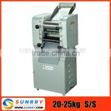 Rice noodle machine capacity 20-25kg 110v rice noodle machine power 750w noodle maker machine for CE (SY-NM200B SUNRRY)