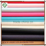 Fashion hot sell tr brushed fabric for men suiting fabric for winter overcoat