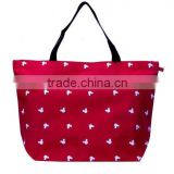 Oem Foldable Reuseable Shopping Bag, Shopping India Hand Bags, Canvas Shopping Bags