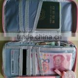 Wholesale Fashion wallet rfid wallet