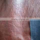 PU leather sofa leather/furniture leather/upholstery leather/fake leather similar to real leather/cow skin pu sofa leather