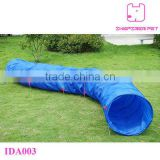 Dog Agility Tunnel 17 feet 5M Pet Garden Tunnel