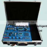 XK-EPM1001A PIC Microcontroller Training Kit (include programmer), PLC Trainer