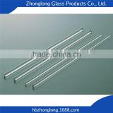 China Wholesale Low Price Solid Glass Rod