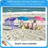 2014 kids beach chair umbrellas