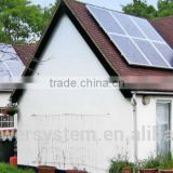 High efficiency commercial CE TUV proved 3000w 2kw solar generator solar and wind energy systems