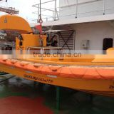 Marine Rescue Equipment High Speed Rescue Boat For Survival